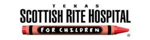 We're honored to serve Texas Scottish Rite Hospital.